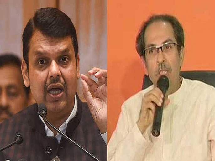 BJP's 'Mission BMC'; Determination of Shiv Sena deportation | भाजपचे 'मिशन बीएमसी'; शिवसेनेच्या हद्दपारीचा निर्धार