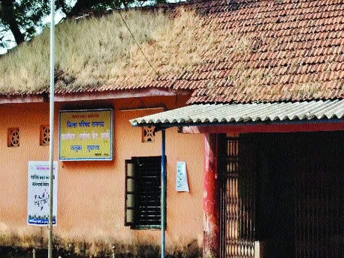 It has been ten years since Bhoomi Puja, however, did not bother; Citizens Angry | भूमिपूजनास दहा वर्षे झाली, तरी वीट लागेना; नागरिक संतप्त