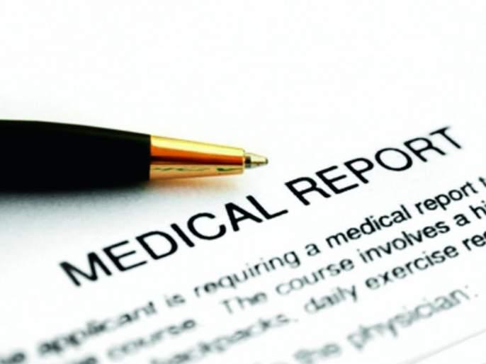 Who is responsible for the anticipation disease? | आजाराच्या तर्काला जबाबदार कोण?