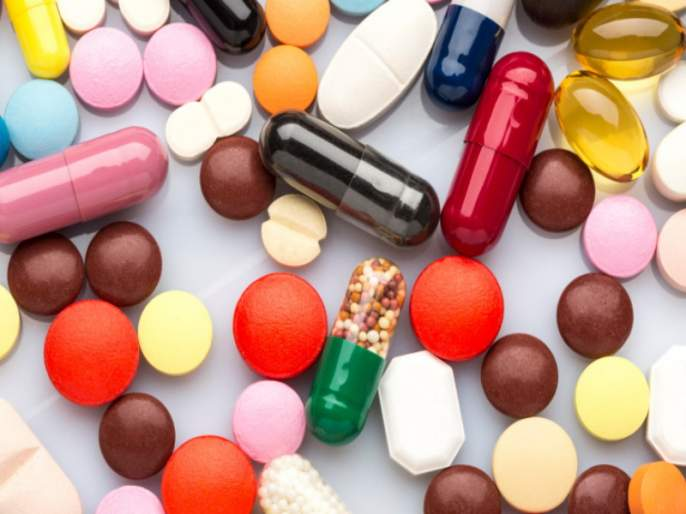 The dependence of the pharmaceutical sector on China will now be reduced | औषध निर्मिती क्षेत्राचे चीनवरील अवलंबित्व आता होणार कमी