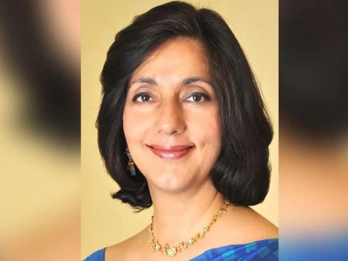 Meera Sanyal, former banker and an AAP leader, dies in Mumbai | अर्थतज्ञ मीरा सन्याल यांचे निधन, अरविंद केजरीवालांकडून दु:ख व्यक्त