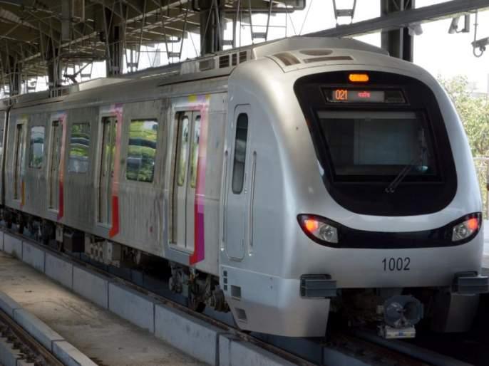 Pune Mahametro will run in the first phase up to Nigadi; instructions to make DPR from PCMC | पुणे महामेट्रो पहिल्याच टप्प्यात धावणार निगडीपर्यंत; डीपीआर करण्याच्या पालिकेच्या सूचना