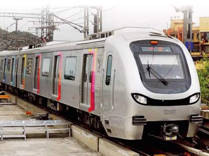 4,500 for metro; 3,000 crore for Shivdi-Nhava Sheva project   मेट्रोसाठी ४,५००; तर शिवडी-न्हावा शेवा प्रकल्पासाठी ३ हजार कोटी