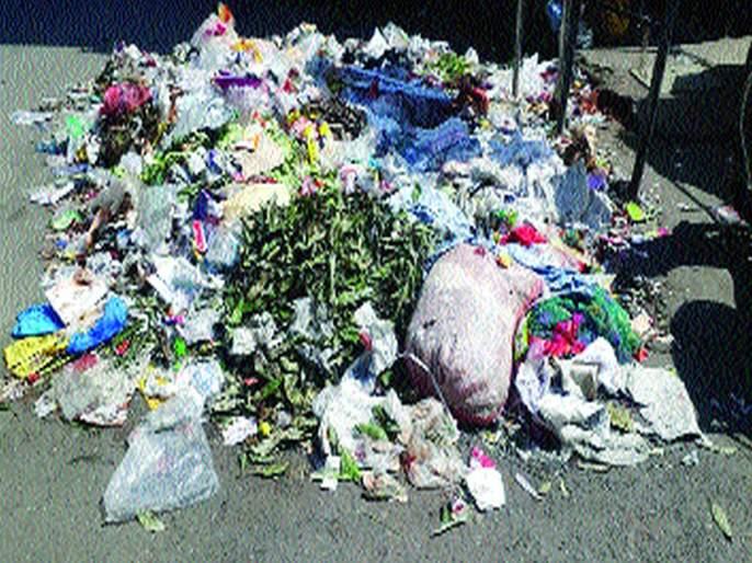 Garbage cans will empower societies to power | कचराकोेंडीवरून सोसायट्यांना सत्ताधाऱ्यांचे मिळणार बळ