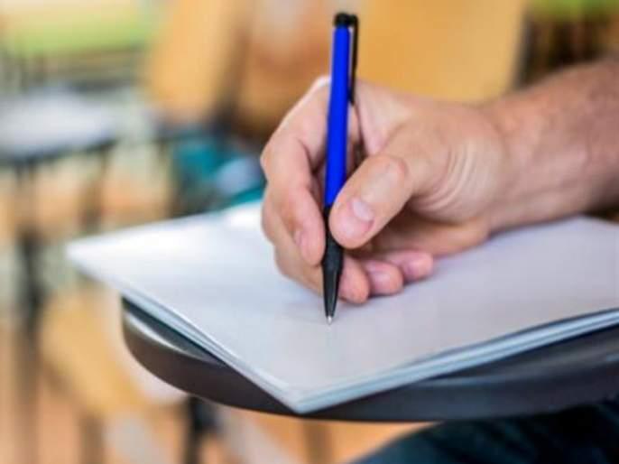 Interference by education department in students receiving wrong Percentile of CET exam | सीईटी परीक्षेत चुकीचे पर्सेंटाईल मिळालेल्या विद्यार्थ्यांची शिक्षण विभाग घेणार दखल
