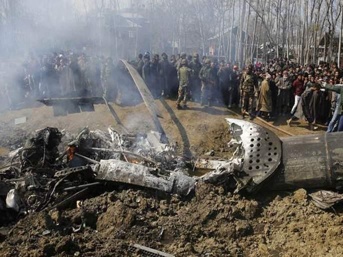 mi 17 chopper crash iaf action against 6 officers 2 to face court martial | MI 17 Crash: भारतीय हवाई दल ६ अधिकाऱ्यांवर कारवाई करणार; दोघांचं कोर्टमार्शल