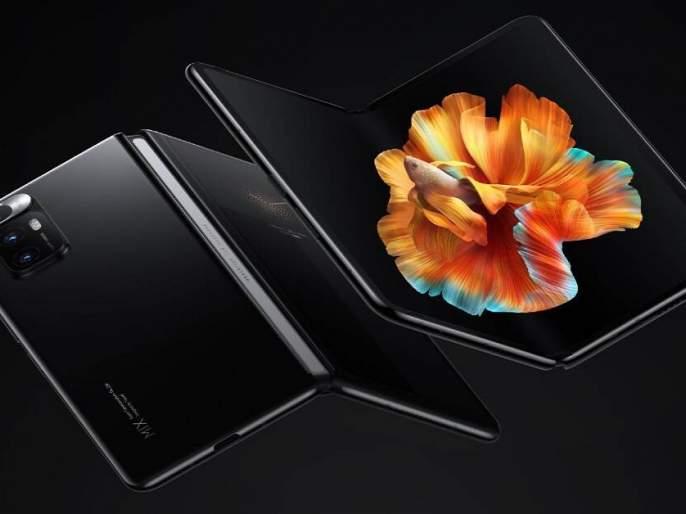 xiaomi mi mix fold foldable smartphone worth 400 million yuan sold out in 1 minute | केवळ एका मिनिटांत झाली ४५० कोटींपेक्षा अधिक किंमतीच्या Xiaomi स्मार्टफोनची विक्री