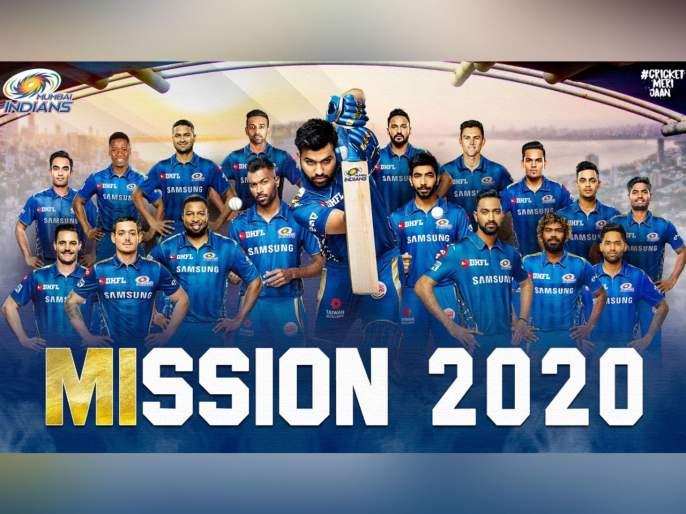 IPL 2020: Strong preparation for Mumbai Indians; Call Up Former RCB, DC Batsman For Trial | IPL 2020: मुंबई इंडियन्सची जोरदार तयारी; RCB अन् DCच्या फलंदाजाला बोलावलं ट्रायलसाठी