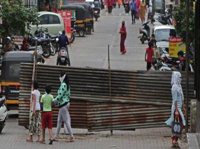 Pune Municipal Corporation declared 42 'Micro Restricted Areas'; The highest area is in Hadapsar-Mundhwa area | पुणे महापालिकेकडून तब्बल ४२ 'सूक्ष्म प्रतिबंधित क्षेत्र' घोषित; सर्वाधिक क्षेत्र हडपसर- मुंढव्यात