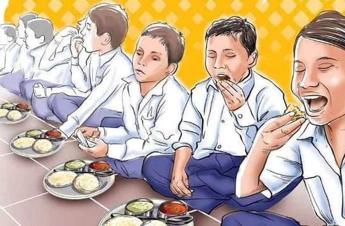 Dismissal of Tehsildar Committee report on food supply | आहार पुरवठ्यात तहसीलदारांच्या समितीच्या अहवालाचा खोडा