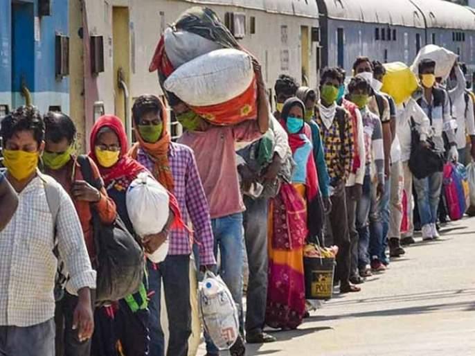Restrictions on migrant travelers in Nagpur | नागपुरात परराज्यातून येणाऱ्या प्रवाशांवर निर्बंध : मनपा आयुक्त व जिल्हाधिकाऱ्यांचे निर्देश