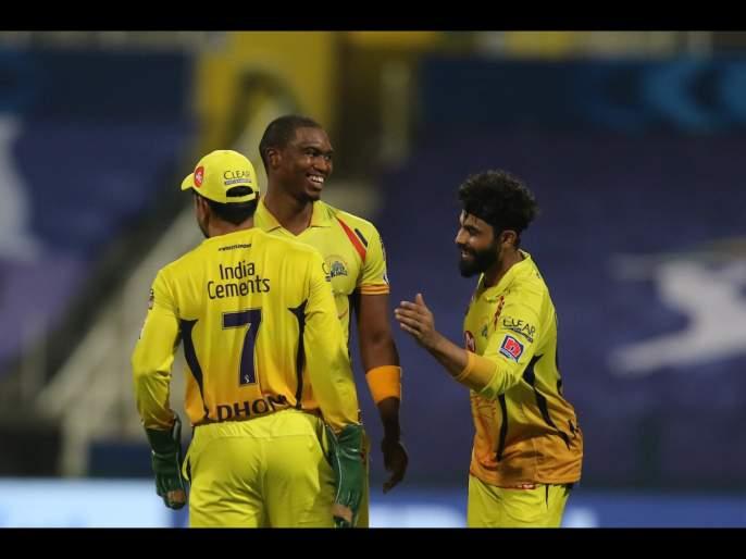 IPL 2020 MI vs CSK Latest News : Excellent come back from CSK bowlers, Mumbai Indians post 162/9 against Chennai Super Kings   IPL 2020 MI vs CSK Latest News : चेन्नई सुपर किंग्सच्या गोलंदाजांचे दमदार कमबॅक, मुंबईच्या धावांवर लगाम