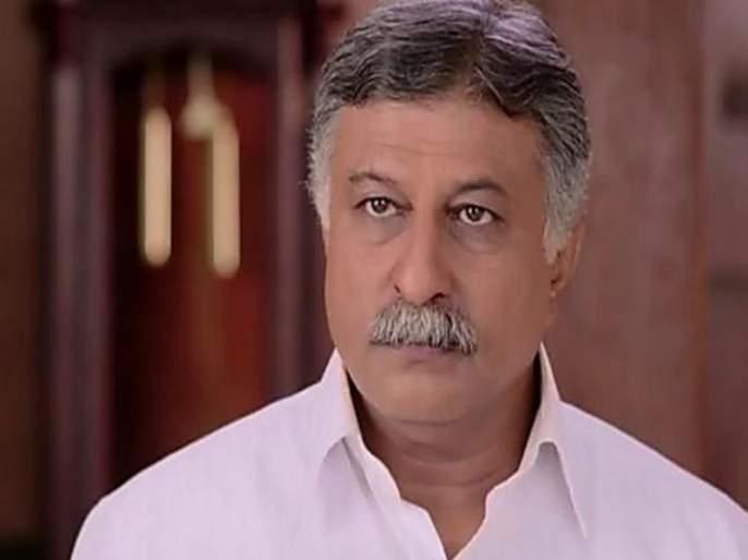 """ tujhyat Jeev Rangla"" fame Milind Dastane was arrested with wife | 'तुझ्यात जीव रंगला' फेम पत्नीसह मिलिंद दास्तानेला अटक"