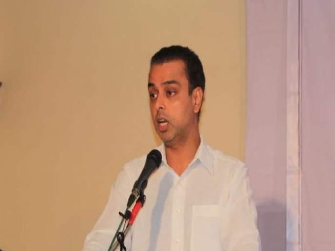 lok Sabha elections 2019- Shiv Sena has been against minority community says Milind Deora | Video: 'शिवसेनेनं जैन समाजाचा अपमान केला हे विसरु नका, त्यांना धडा शिकवा'