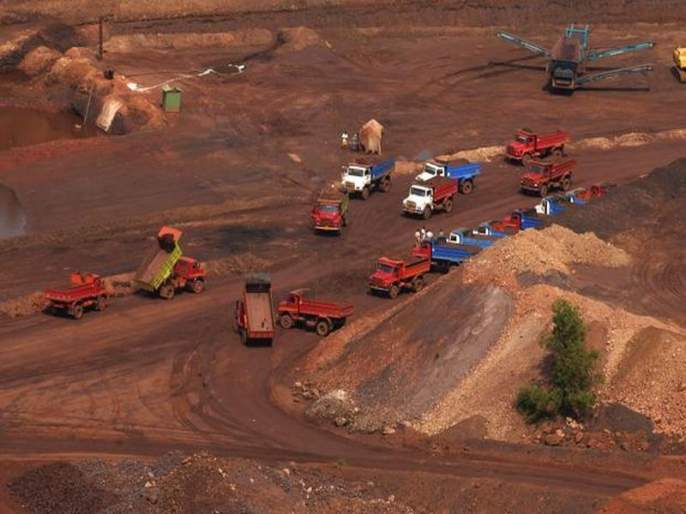 The issue of closed-mines in Goa will be repeated in the rainy season | गोव्यातील बंद खाणींचा प्रश्न पावसाळी अधिवेशनात पुन्हा ऐरणीवर