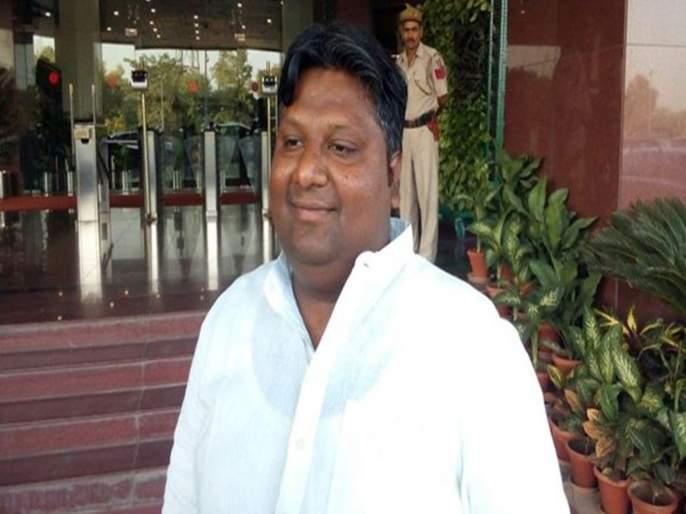 delhi hauz qazi dispute aap mla imran hussain cctv | मंदिर तोडफोड करणाऱ्या जमावात 'आप'चा मंत्री; सीसीटीव्ही फुटेज आले समोर