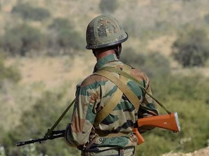 Jawan Misses Wedding Indian Army Says Nation First Always, indian army tweet | सॅल्युट ! घरासमोर मांडव सजला, सनई चौघडे वाजू लागले, तरीही 'तो' सीमारेषेवरच