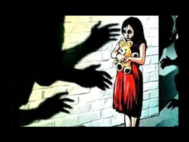Raped on minor girl in Nagpur | नागपुरात सव्वाचार वर्षाच्या चिमुकलीवर अत्याचार