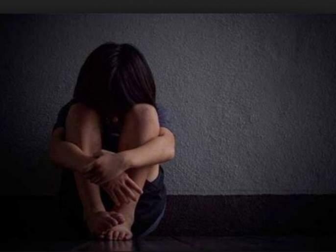 Schoolgirl raped in Nagpur | नागपुरात शाळकरी मुलीवर बलात्कार