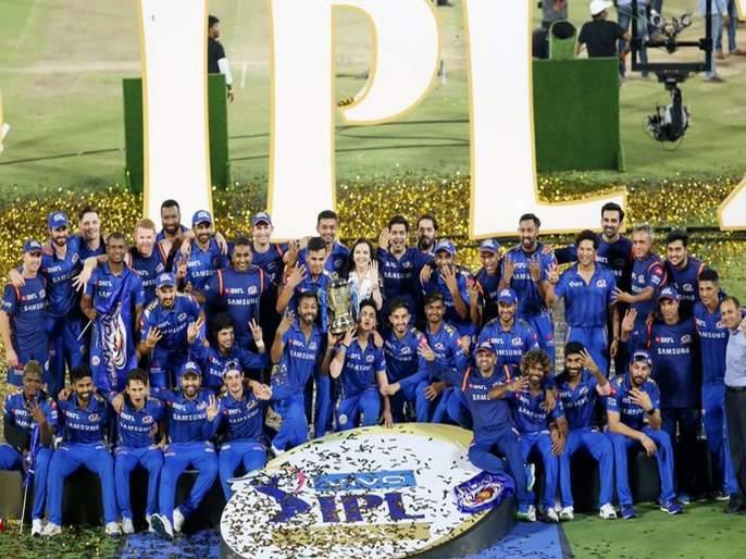 Mumbai Indians Ropes in Sherfane Rutherford and releases Mayank Markande   मुंबई इंडियन्सच्या ताफ्यात नवा भिडू, पण हुकूमी खेळाडूला केले रिलीज