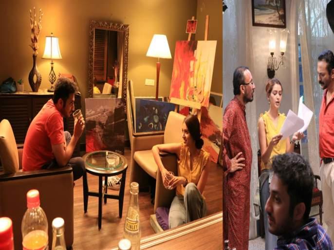 Miranda House Marathi Movie Releasing On 17th April | 17 एप्रिलला उलगडणार 'मिरांडा हाऊस'चा रंजक प्रवास !