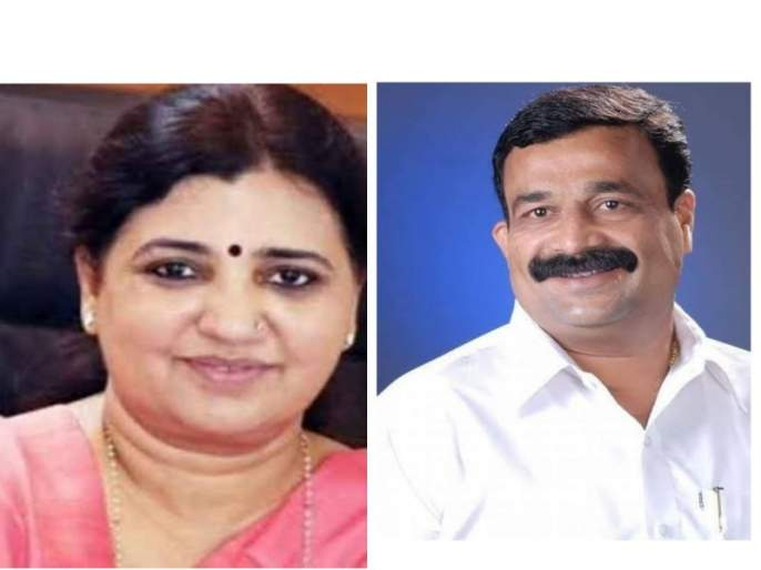 BJP will contest all eight seats in Pune: Madhuri Misal | पुण्यातल्या आठही जागा भाजप लढवणार : माधुरी मिसाळ