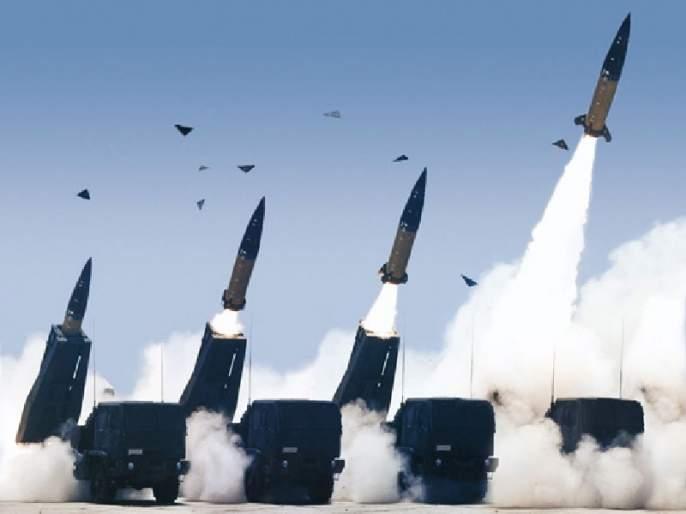 The Amravati anti-aircraft missile factory, invested 400 crores | अमरावतीत विमानविरोधी क्षेपणास्त्रांचा कारखाना, ४०० कोटींची गुंतवणूक