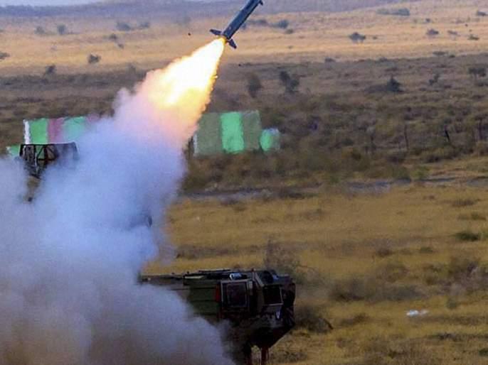 'Invisible nuclear missile to Russia' | 'रशियाकडे अदृश्य आण्विक क्षेपणास्त्र'