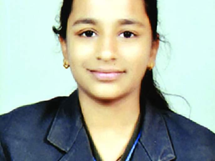 Moti Bhaagha's selection for Homi Bhabha Bal Scientist examination | होमी भाभा बाल वैज्ञानिक परीक्षेसाठी मिताली लढ्ढा ची निवड