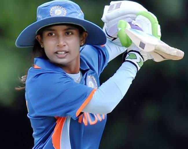 "India skipper Mithali Raj responds after PM Modi says she is inspiration to both men, women cricketers | Mithali Raj : ""माझ्यासाठी हा खूप मोठा सन्मान""; मिताली राजने मानले पंतप्रधान मोदींचे आभार, म्हणाली..."