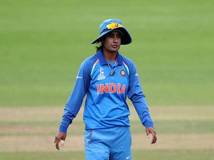 Mithali Raj dmoted in BCCI's central contract for Women | महिला खेळाडूंच्या कराराची घोषणा; मिताली राजचं 'डिमोशन'