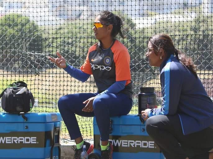 India vs New Zealand 2nd Women's T20I: Mithali Raj's spot under question as visitors look to level series | India vs New Zealand 2nd T20I: मिताली राजच्या संघ समावेशाची संभ्रमता कायम, हरमनप्रीत कौरसमोर पेच