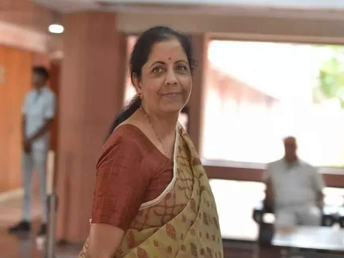 Nirmala Sitharaman is among 100 Powerful Women in the World | जगातील १00 पॉवरफुल महिलांत निर्मला सीतारामन यांचा समावेश