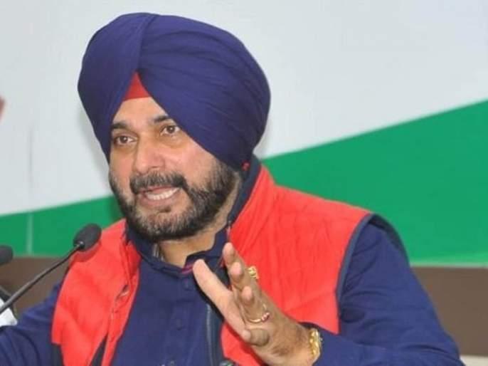 navjot singh sidhu congress captain amarinder singh punjab lok sabha elections | पराभवानंतर सिद्धू म्हणाले, 'सितारो से आगे जहा और भी है...'