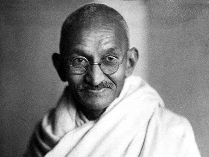 ... could have shot thousands of bullets on Mahatma Gandhi   ...तर हजारो गोळ्या झाडल्या असत्या