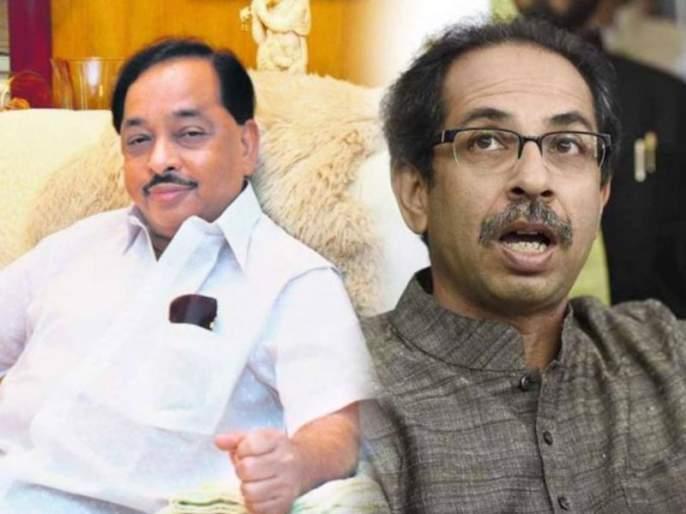 BJP MP Narayan Rane has criticized the Mahavikas Aghadi government   महाविकास आघाडी सरकारवरील लोकांचा विश्वास हळूहळू उडत चालला आहे- नारायण राणे