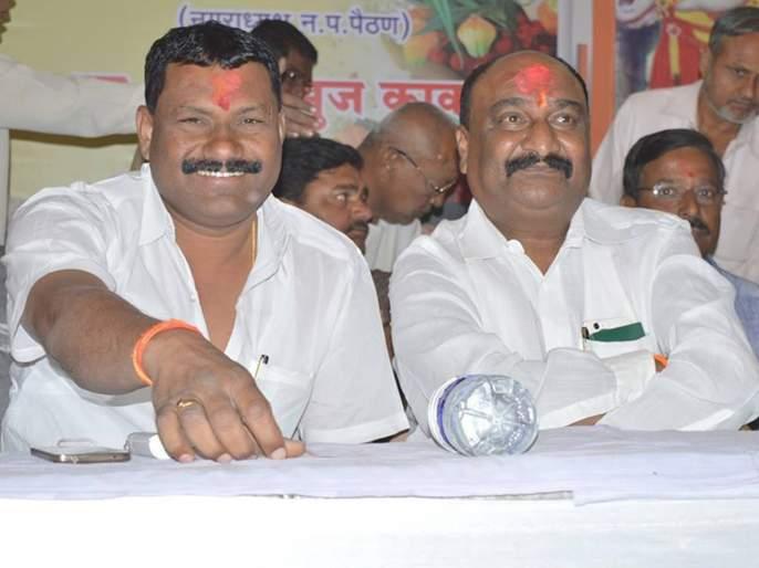 maharashtra assembly election 2019 Paithan Assembly Constituency Report | गोर्डेंनी ऐनवेळी राष्ट्रवादीची मिळवलेली उमेदवारी; सेनेच्या भुमरेंना पडणार भारी ?