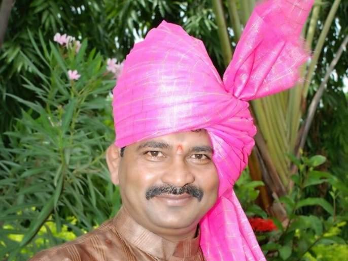 mla narayan patil comment on karmala shivsena candiadate | तिकीट न मिळाल्यास गप्प बसणार नाही: नारायण पाटील
