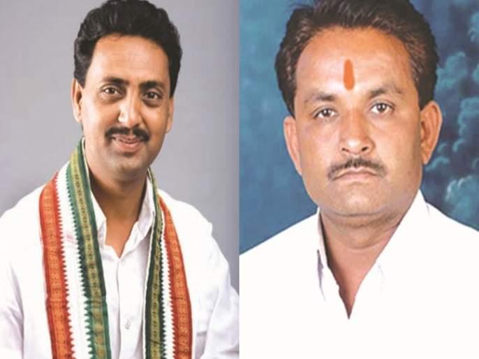 shivsena and congress mla looted in the train while | रेल्वेत चोरट्यांनी बुलडाण्यातील तीन आमदारांंना लुटलं