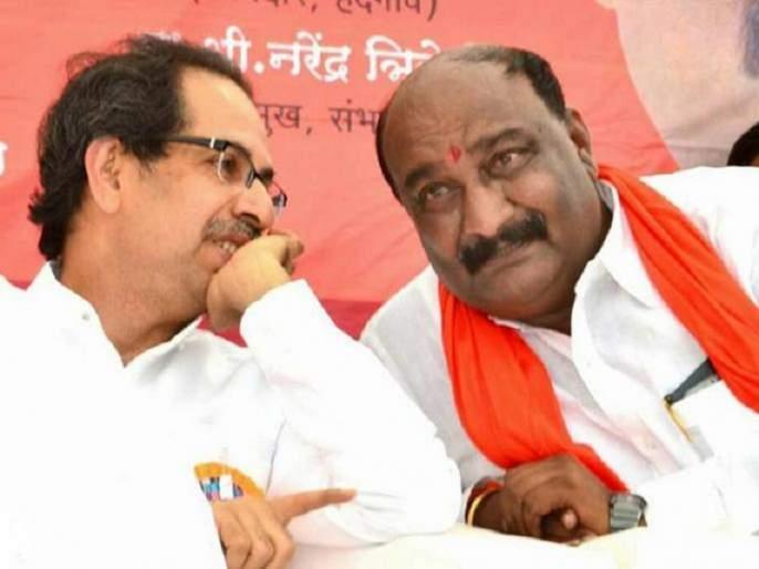 Maharashtra Gram Panchayat Election Results: Minister Sandipan Bhumare flattened the opposition; Shiv Sena dominates in Paithan taluka   Maharashtra Gram Panchayat Election Results: मंत्री संदीपान भुमरेंनी विरोधकांना केले भुईसपाट; पैठण तालुक्यात शिवसेनेचेच वर्चस्व