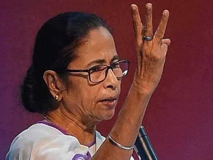 BJP pays money to AIMIM, Mamata Banerjee targets Assauddin Awaisi | भाजपाच पुरवतंय एमआयएमला पैसा, ममता बॅनर्जींचा औवेसींवर निशाणा