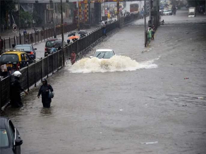 Will Mumbai be flooded this year ?; Four days left until the deadline   या वर्षी मुंबई तुंबणार?; डेडलाइन संपण्यास उरले चार दिवस