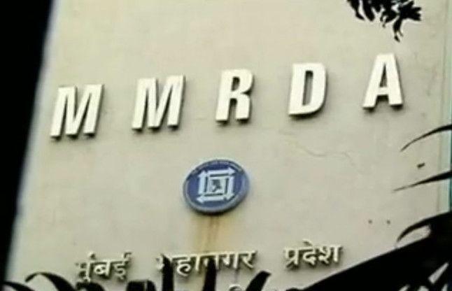 MMRDA earns Rs 2 crore 14 lakh per day   एमएमआरडीएला मिळते दररोज २ कोटी १४ लाखांचे व्याज