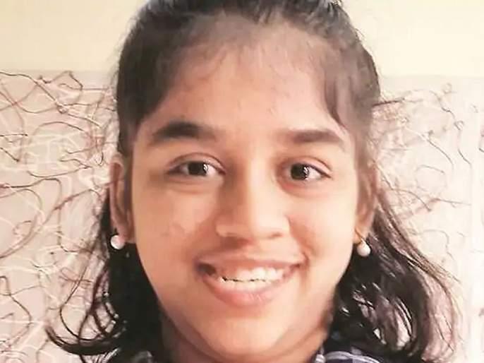 Several schools refused to admit girl with cerebral palsy, today she scored 90.4% in CBSE Class 10 exams | ममताच्या जिद्दीची गोष्ट... मेंदूच्या आजारामुळे शाळांनी प्रवेश नाकारला, तिने 90 % मिळवले