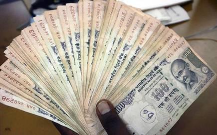 400 thousand rupees lost in saving of 400 rupees   ४०० रुपये वाचविण्याच्या नादात गमावले साडेदहा हजार