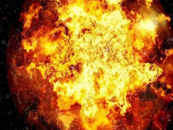 Three killed in explosion in Mangaon Company | माणगाव कंपनीतील स्फोट, तीन कामगांराचा मृत्यू