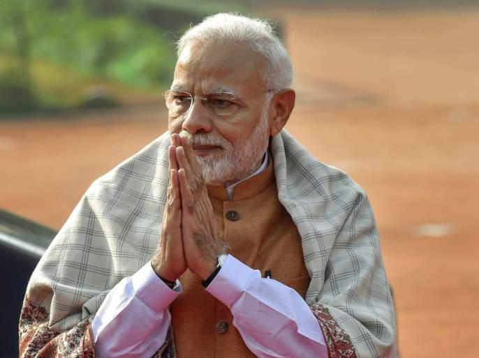 '70% of people in the country think that Narendra Modi should be Prime Minister again, Yeddyurappa MMG | 'देशातील ७० टक्के लोकांना वाटतंय, नरेंद्र मोदीच पुन्हा पंतप्रधान व्हावेत'