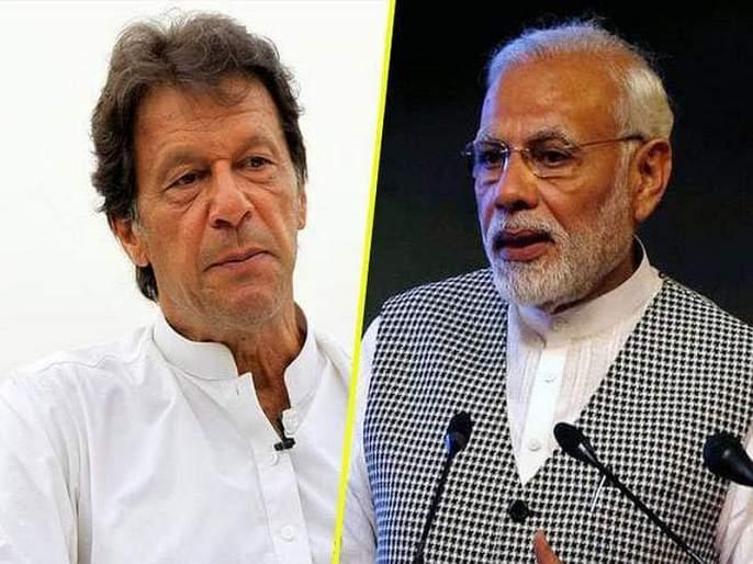 'Narendra Modi started, we will end' ... Pakistan's ministers' hollow threat about airspace | 'मोदींनी सुरू केलं, शेवट आम्ही करू', भारतासाठी 'एअरस्पेस' बंद करण्याचा पाकचा विचार