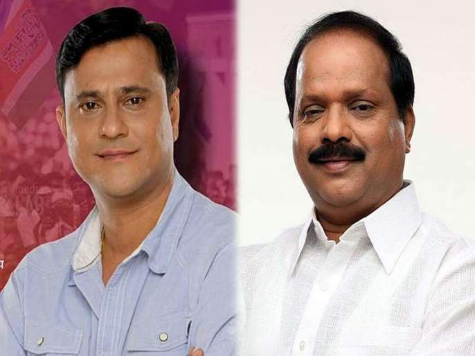 Maharashtra Election 2019: Shiv Sena-MNS collide to maintain fort | बालेकिल्ला राखण्यासाठी शिवसेना-मनसेत टक्कर