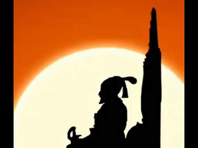 Share video of Shivaji Maharaj from MNS, concept of Hindavi Swaraj by raj thackarey | मनसेकडून शिवाजी महाराजांचा व्हिडीओ शेअर, 'हिंदवी स्वराज्या'ची संकल्पना